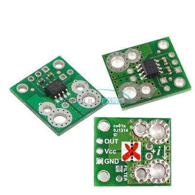 Acs714 5a20a30a Range Hall Effect-based Current Sensor Carrier Module Arduino