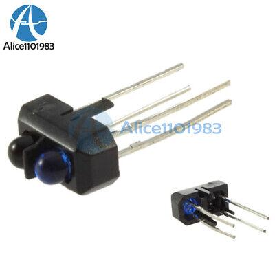 10pcs Tcrt5000l Tcrt5000 Reflective Optical Sensor Infrared Ir Switch Infrared