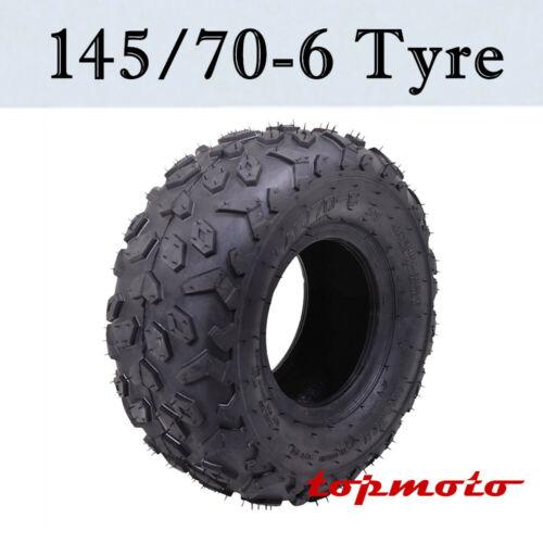 Lawn Tires 145x70-6 NEW 145//70 MASSFX 3 set 145x70x6 Go-Kart,mini bike ATV