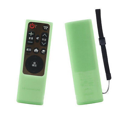 Shockproof Silicone Control Remote Case Cover For LG Signature AN-SP700 OLED TV