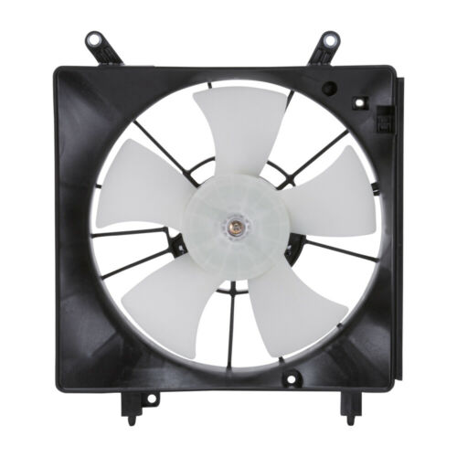 Engine Cooling Fan Assembly-Auto Trans TYC 600600 Fits