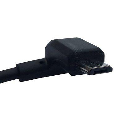 Micro USB Cargador Cable De Plomo De Reemplazo Para TomTom Go 610 GPS SAT NAV 1.5m