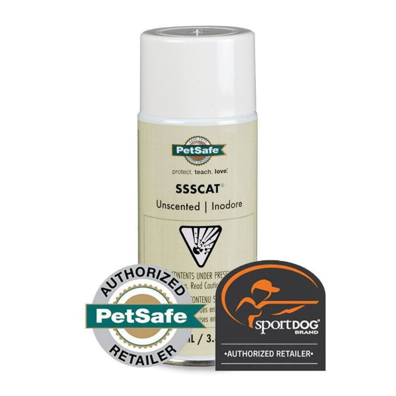 PetSafe SSSCAT Unscented Replacement Can - PPD17-16165