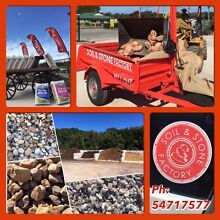 Landscaping Supplies ~ Coolum ~ Soil/Mulch/Sand/Pebbles/Pavers Coolum Beach Noosa Area Preview