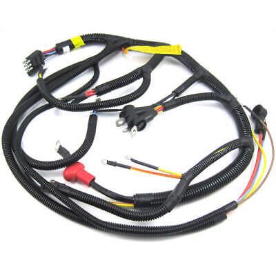Crusader 98048 Wiring Harness OEM