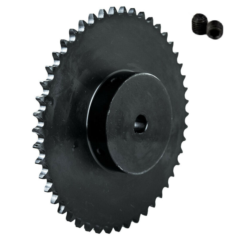 "40B48T-5/8"" Bore 48 Tooth B Type Sprocket for 40 Roller Chain"