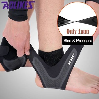 Tendonitis Joint Pain Plantar Fasciitis Foot Support Compression Ankle Brace