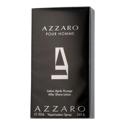 Azzaro pour Homme - Aftershave 100ml