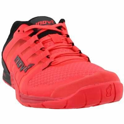 Inov-8 F-Lite 235 V2  Casual Training  Shoes - Orange - Womens