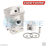 46mm Cylinder Piston Ring Circlips Kit for Stihl 029 MS 290 039 MS 390 Chainsaw