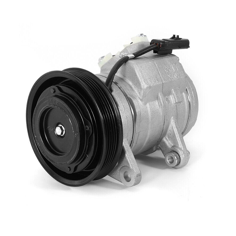 A//C Compressor Kit Fits Dodge Durango 2004-2006 V8 4.7L V6 3.7L 67357