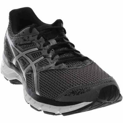 ASICS GEL-Excite 4  Casual Running Neutral Shoes - Black - Mens