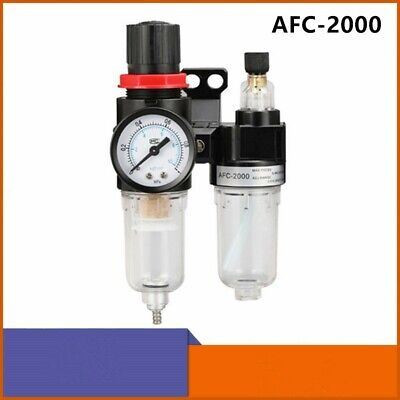 Afr2000al2000 G14 Air Compressor Afc2000 Oil Water Separator Regulator Filter
