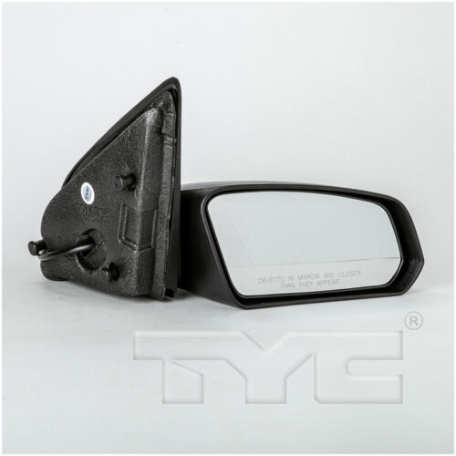 TYC 2030011 Passenger Side Mirror for 2003-2007 Saturn Ion