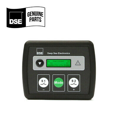 Dse330 Auto Transfer Switch Control Module Original 1 Year Warranty