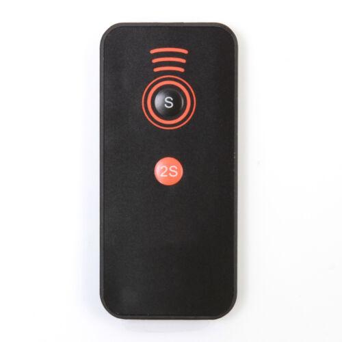 IR Wireless Shutter Remote for Sony NEX NEX-5T NEX-5 NEX-6 N