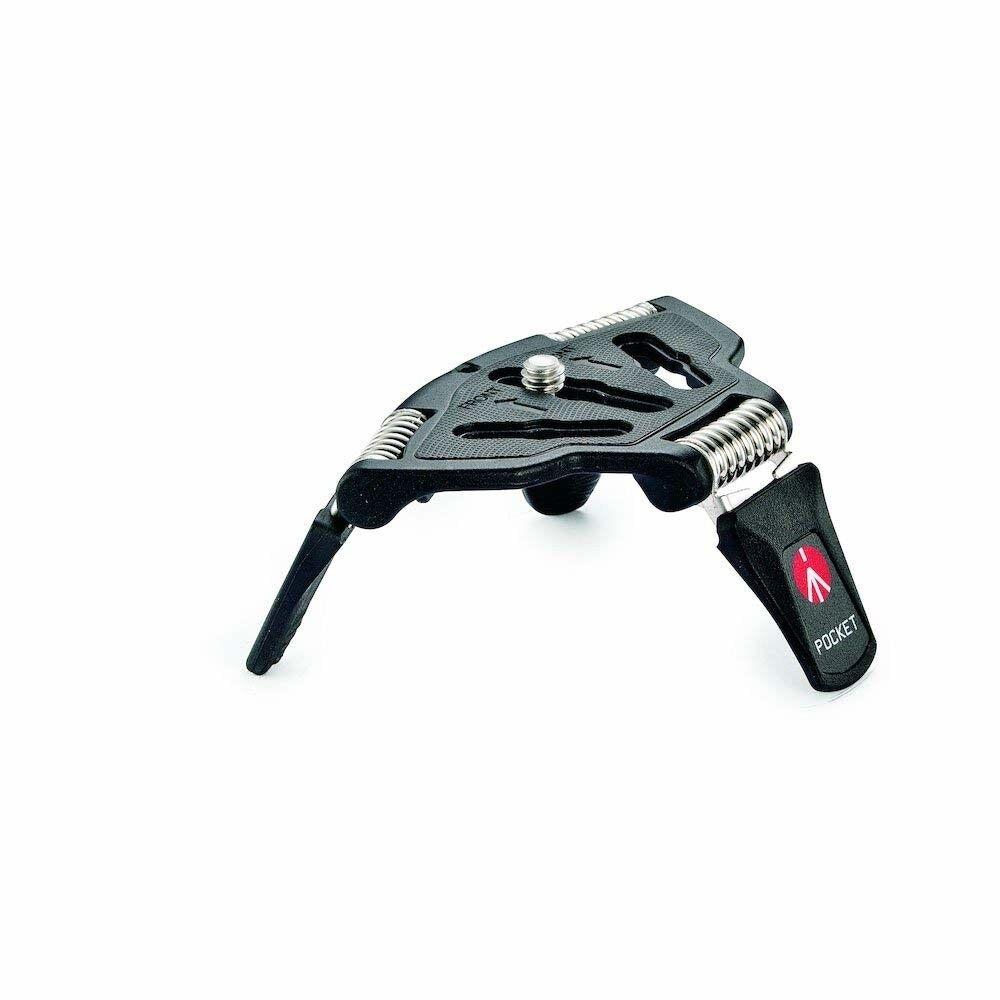 Large Pocket Support Mini Tripod Camera Holder Ultra Slim Co