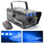 BeamZ Rookmachine S700LED met ijs effect