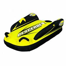 Sportsstuff Inflatable Descender Sled with Side Stabilizer Wings | 30-2000