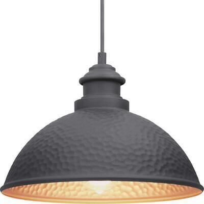 englewood collection 1 light black hanging lantern