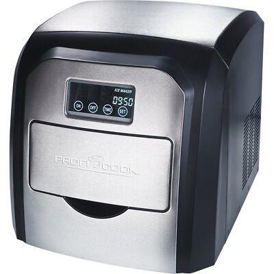 ProfiCook PC-EWB 1007 501007 Eiswürfelbereiter Elektronische Steuerung