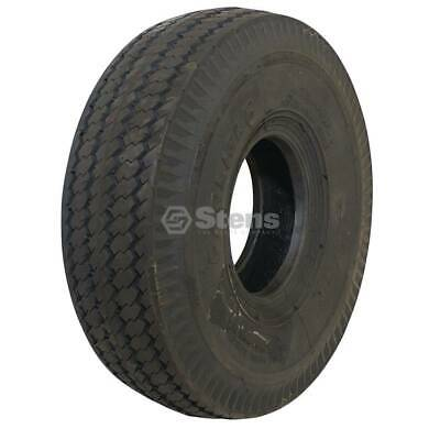 Carlisle Tyre Tire 4.10x3.50-4 Saw Tooth 2 Ply 165-021