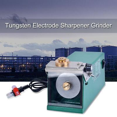 Tig Welder Tungsten Electrode Sharpener Grinder 5 To 60 Degree 110v220v