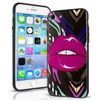 Kiss lips case iPhone 7 / 8