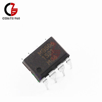 Prescaler Ic Fujitsu Dip-8 Mb506p-g Mb506 Mb506p
