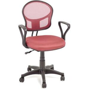 Pink Desk Chairs
