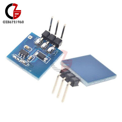 Ttp223 Switch Module Button Self-lock Capacitive Touch Sensor For Arduino