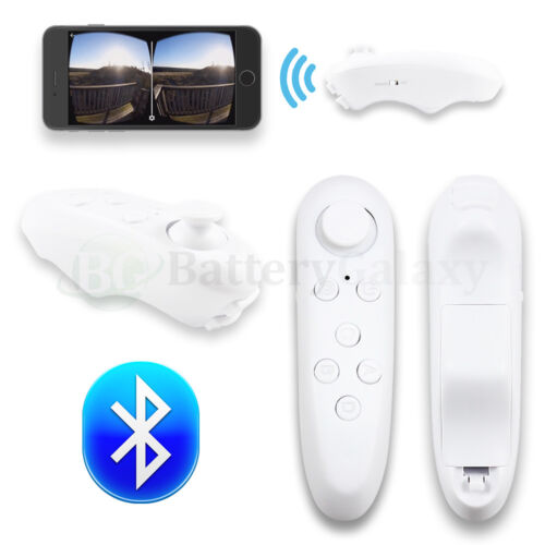 VR Box 2.0 Remote Control Glasses Controller Virtual Reality for iPhone Samsung