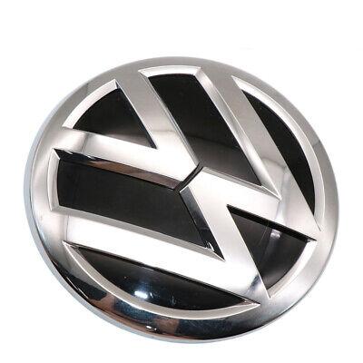 Front Grille Badge Emblem Sign 3G0853601B For 2015-2018 Volkswagen Jetta 6