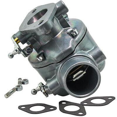 New 8N9510C-HD Carburetor for Ford Tractor 2N 8N 9N Heavy Duty