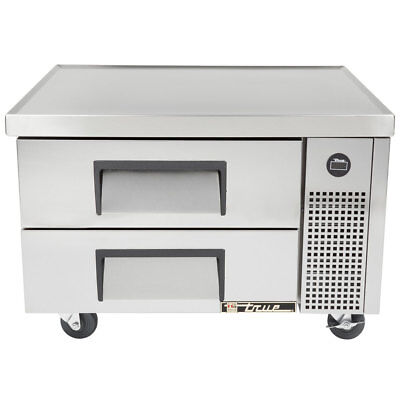 True Trcb-36 Commercial Refrigerated Chef Base