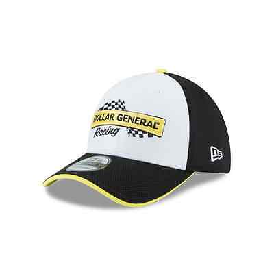 Matt Kenseth 2016 New Era  20 Dollar General 39Thirty Driver Flex Fit Hat