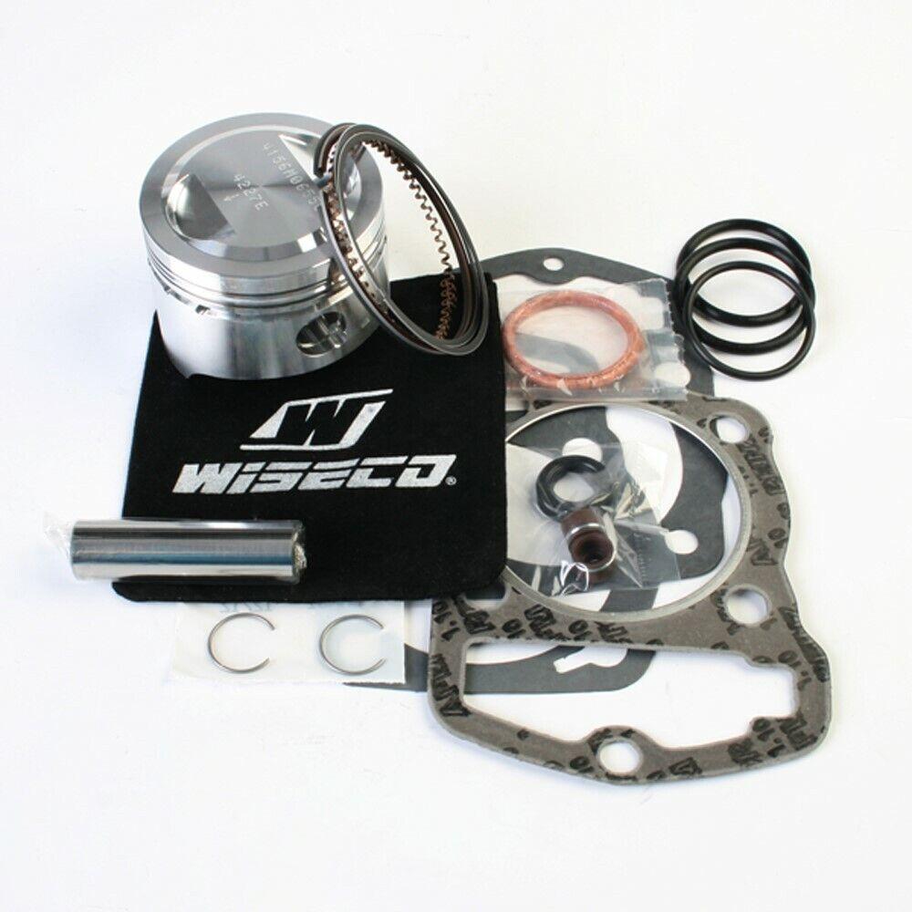 98.00mm Stock Compression Ratio 4-Stroke Piston Kit Wiseco 40099M09800