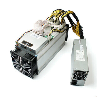 Antminer S9i 13.5 TH/s Bitcoin Miner with APW3+ PSU BTC BCH BITMAIN for sale  Shipping to South Africa