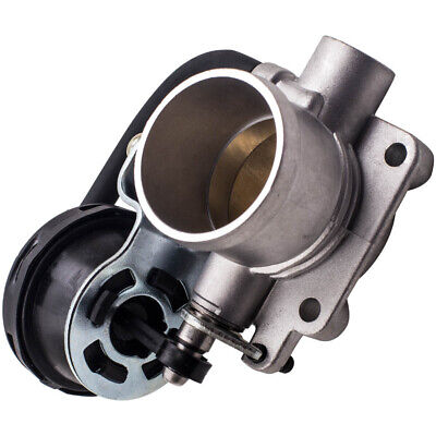 SUPERCHARGER BYPASS SHUTOFF VALVE FOR MINI R52 R53 COOPER S 11617568423