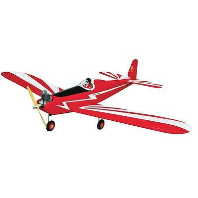 SIG Astro Hog Low Wing RC Remote Control Balsa Wood Airplane Kit SIGRC55