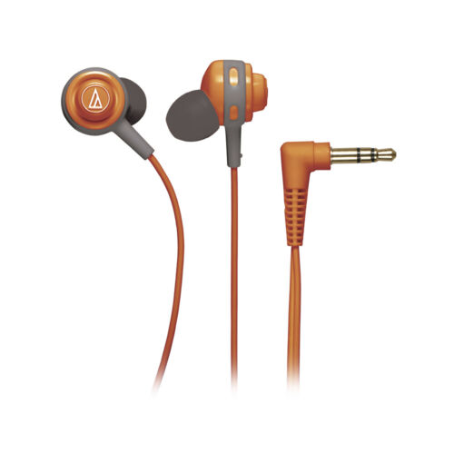 Audio-Technica ATH-COR150 Core Bass In-Ear Headphones - Oran