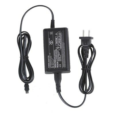 Generic AC Adapter Charger for SONY HandyCam HDR-SR1 Camcorder Power Supply Cord