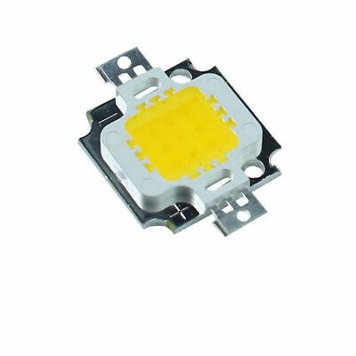 10w Bright Clear White Light Led Rgb Module 6500k High Power 1100lm 12v 10 Watt