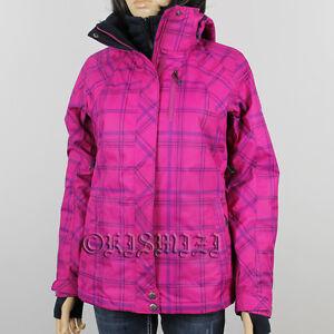 Columbia womens winter jacket