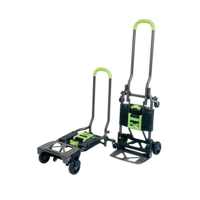 Cosco Shifter Multi-Position Folding 2-In-1 Convertible Hand