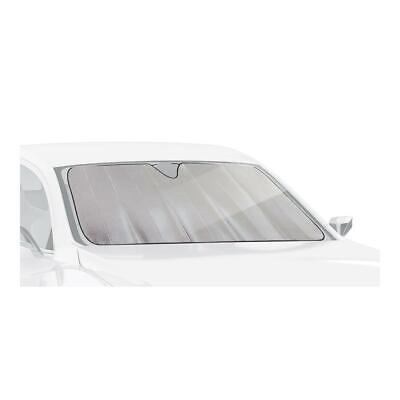 Alu-Sonnenschutz von Norauto für die Frontscheibe, 130 x 70 cm, 1 Stück
