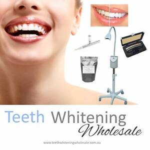 Professional Teeth Whitening Business Equipment - High Profit Sydney City Inner Sydney Preview