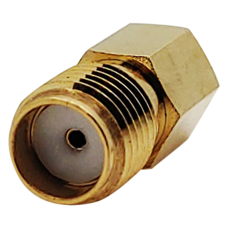 SMA Female Connector Short