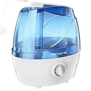 NEW VicTsing Ultrasonic Cool Mist Humidifier Condition: New