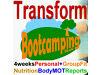 Shawsbridge Body Transform Bootcamp - Premium Outdoor fitness County Antrim